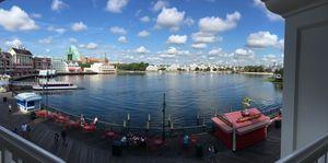 Disney world, Miami and Key west!!