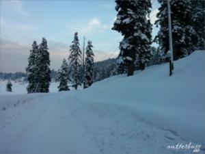 Heaven on earth – Skiing in Gulmarg, Kashmir