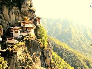 Magical Bhutan! Trek to Tiger's Nest & more..