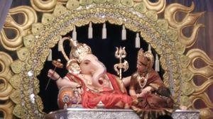 Ganapati Darshan - A Night escapade, Pune
