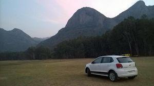 Mystically refreshing  Thirumoorthy dam n falls...