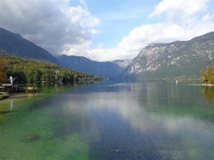 An Unplanned Journey to Slovenia