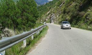 Road Trip: From Delhi to Kasol ^^^^