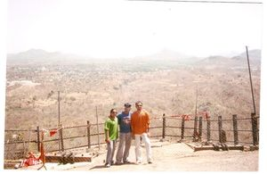 Nathdwar, Udaipur & Mount Abu on a shoestring budg