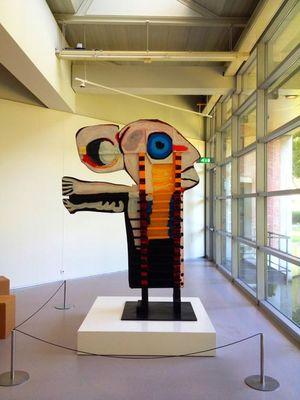 Cobra Museum 1/1 by Tripoto