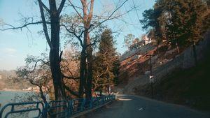 Roadtrip - Delhi, Gurgaon and Nainital in 5 days