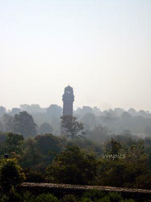 From Glory to Ruins – Chittorgarh