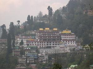 Dali Monastery 1/1 by Tripoto