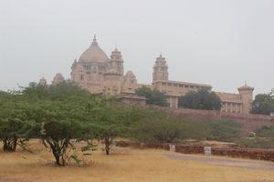 Royal Rajasthan: Jodhpur and Jaisalmer