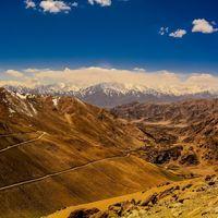 Namgyal Tsemo Gompa 4/9 by Tripoto