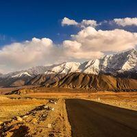Namgyal Tsemo Gompa 3/9 by Tripoto