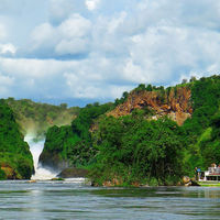 Murchison Falls National Park 2/3 by Tripoto