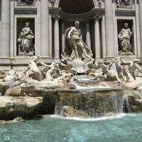 Trevi Fountain 5/11 by Tripoto