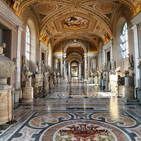 Vatican Museums 2/3 by Tripoto