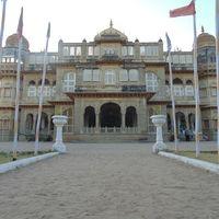 Vijay Vilas Palace 4/21 by Tripoto