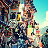 Tarun Nehra Travel Blogger