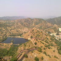 Jaigarh Fort 5/52 by Tripoto