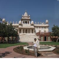 Jaswant Thada 2/19 by Tripoto