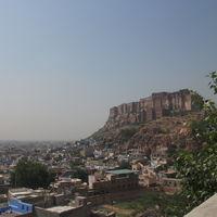 Mehrangarh Fort 3/86 by Tripoto