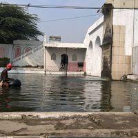 Panchakki Masjid 2/2 by Tripoto