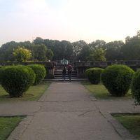 Shaniwar Wada 5/17 by Tripoto