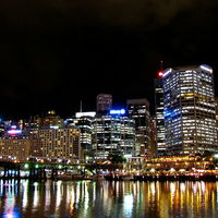 Darling Harbour 2/3 by Tripoto