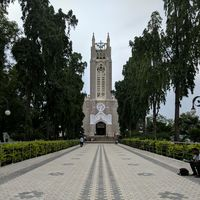 Medak Cathedral 2/2 by Tripoto