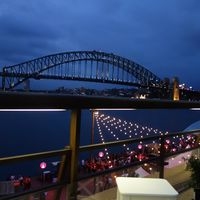 Sydney Opera House 3/10 by Tripoto