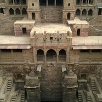 Chand Baolu StepWell 2/7 by Tripoto