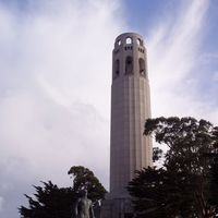 Coit Tower 2/2 by Tripoto