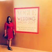 Geetanjali Travel Blogger