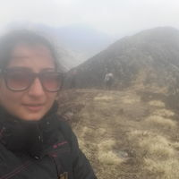 Jignasha Bhatia Travel Blogger