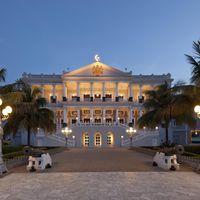 Taj Falaknuma Palace 2/4 by Tripoto