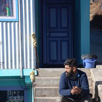 Rishad Mj Travel Blogger