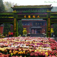 Kaifeng Daxiangguo Temple 2/4 by Tripoto