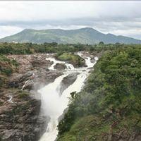 Shivasamudram Falls 3/28 by Tripoto