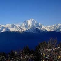 Poon Hill 3/7 by Tripoto