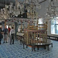 Paradesi Synagogue 3/5 by Tripoto