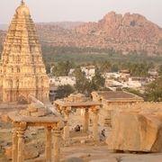 Virupaksha Temple 3/114 by Tripoto