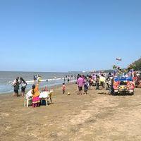 Jampore Beach 5/9 by Tripoto