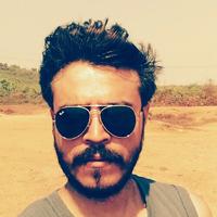 Debashish Baidya Travel Blogger