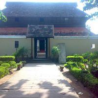 Krishnapuram  Palace 4/5 by Tripoto