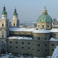 Salzburg Cathedral (Dom) 2/2 by Tripoto