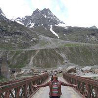 Amruta Travel Blogger