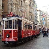İstiklal Avenue 3/8 by Tripoto
