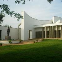 Auroville Visitor's Centre 2/3 by Tripoto