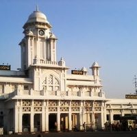 Kachiguda Railway Station 2/2 by Tripoto