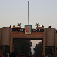 Wagah Border 5/7 by Tripoto