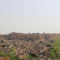 Jaisalmer 4/5 by Tripoto