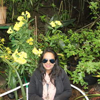Shruti Mittal Travel Blogger